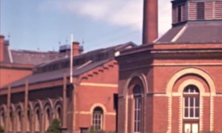 گردشگری استرالیا / ایالت ویکتوریا - ملبورن /  ایستگاه پمپاژ Spotswood Pumping Station