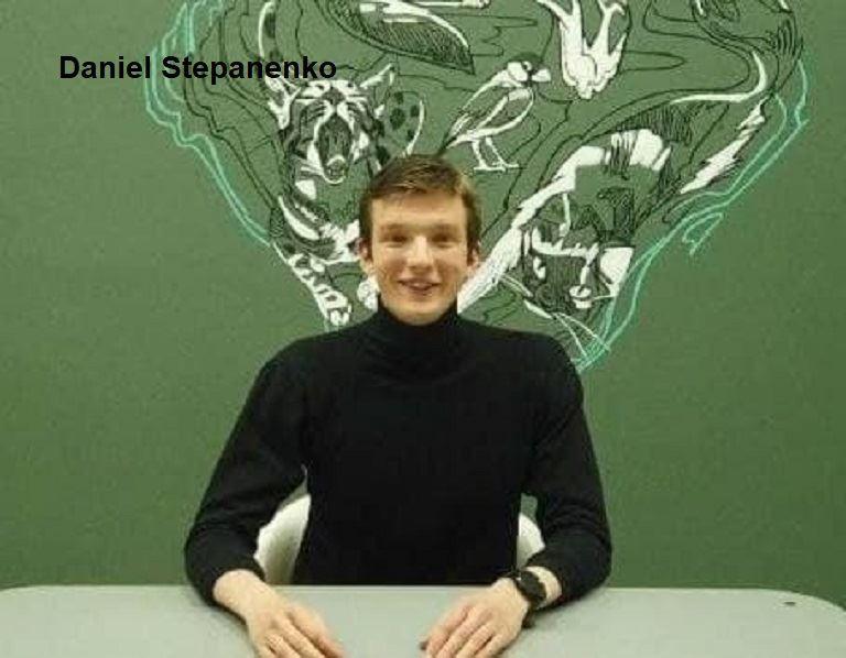 گفتگوی شنیدنی با آقای دنیل استفینکو (Daniel Stepanenko) شهروند و ساکن اوکراین که زبان فارسی را خیلی خوب صحبت میکند.