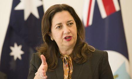 نقشهراه خروج از تعطیلات کرونا در کوئینزلند اعلام شد