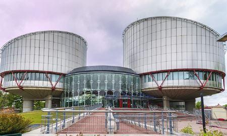 حکم دادگاه حقوق بشر اروپا علیه دولت ترکیه