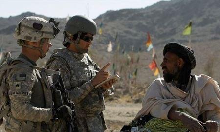 قتل مترجم نیروهای دفاعی استرالیا در افغانستان توسط طالبان