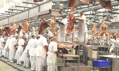 تعلیق صادرات گوشت از ایالت کوئینزلند استرالیا به چین