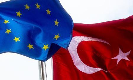 اروپا: ترکیه در زمینه دمکراسی عقبگرد کرده است